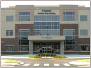 Spotsylvania Clinic location for Fredericksburg Nephrology Associates, Inc.